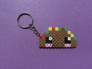 Taco keychain for Sale in Riverside, CA