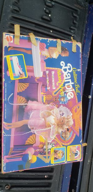 Retro barbies for Sale in St. Cloud, FL