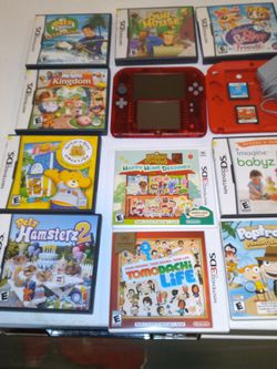 Nintendo 3DS Bundle for Sale in Olympia,  WA