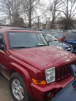 2006 Jeep truck no issues clean for Sale in Philadelphia, PA