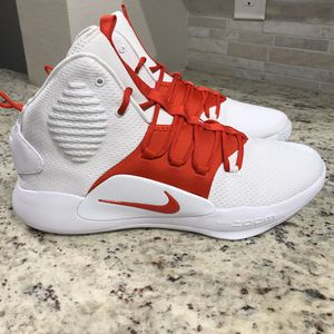🆕 BRAND NEW Nike Hyperdunk X Shoes for Sale in Dallas, TX