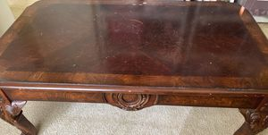Used Cherry Wood Table for Sale for Sale in Irvine, CA