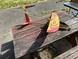 Sky fly ex airplane for Sale in Beaverton, OR