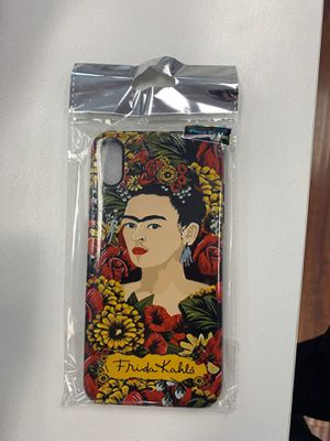 iPhone XS MAX / Frida hard case for Sale in Los Angeles, CA