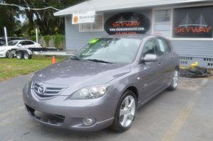 2006 Mazda Mazda3 for Sale in Tampa, FL