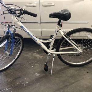 "Women 26"" Schwinn Link Bike for Sale in Laurel, MD"