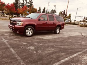07 , chevy , chevrolet ,suburban LT for Sale in Seattle, WA