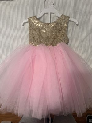 New 2t princess 👑 dress new 20$ for Sale in Hayward, CA