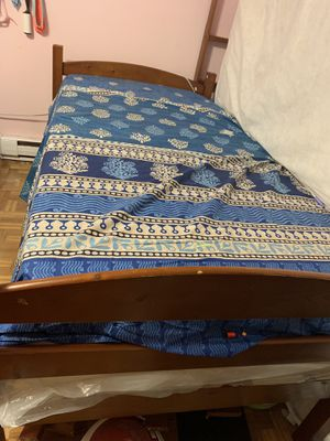 Twin bed-bunk bed sale for sale for Sale in Jersey City, NJ