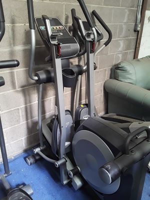 Fold up elliptical for Sale in Fort Worth, TX