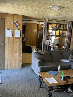 2bed 2 Bath Mobile Home For $8,000 OBO Lot Rent $515 for Sale in Henderson,  NV