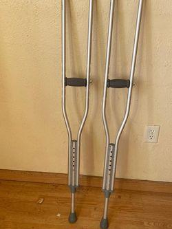 Used Crutches for Sale in Aurora,  CO