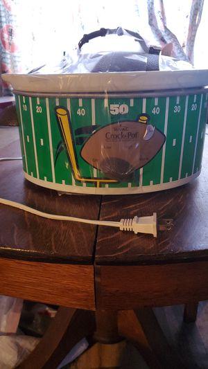 Rival Crock Pot for Sale in Belen, NM
