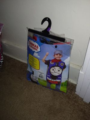 Thomas costume for Sale in Pittsburgh, PA