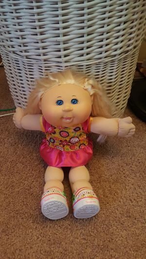 Cabbage Patch Doll for Sale in Reynoldsburg, OH