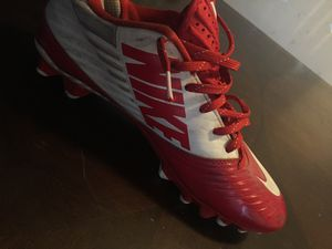 Vapor Speed Cleats 9.5 for Sale in Capitol Heights, MD