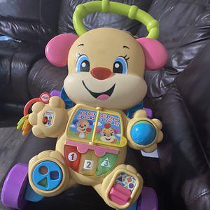 Walker Toy for Sale in Riverside, CA