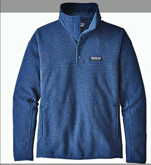 Patagonia better sweater pullover NWT xl for Sale in Oceanside, CA