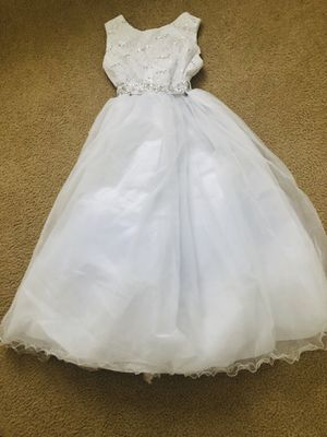 Wedding Communion Baptist Party Dress for Sale in San Diego, CA