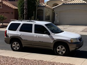 Mazda Tribute 2002 for Sale in Chandler, AZ