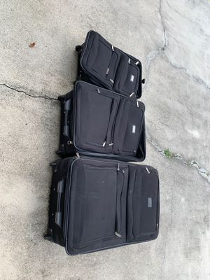 Luggage for Sale in Port St. Lucie, FL