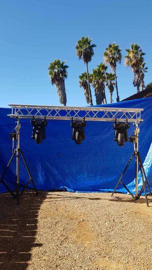 Dj Lights (negotiable) for Sale in Escondido, CA