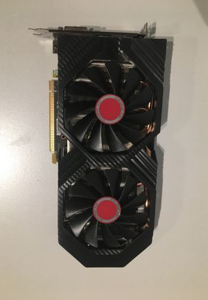 Radeon RX580 Brand New for Sale in Lawrence, KS