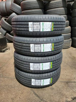 4 NEW TIRES WESTLAKE 195/65R15 for Sale in South Gate, CA