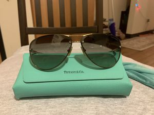 Tiffany & CO sunglasses for Sale in Eugene, OR