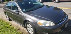 2010 Chevy impala LT for Sale in The Bronx, NY