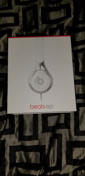 Beats by dre ep for Sale in Henderson, NV