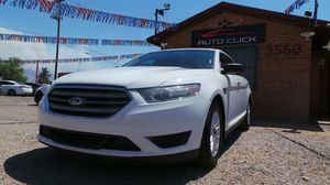 2014 FORD TAURUS for Sale in Tucson, AZ