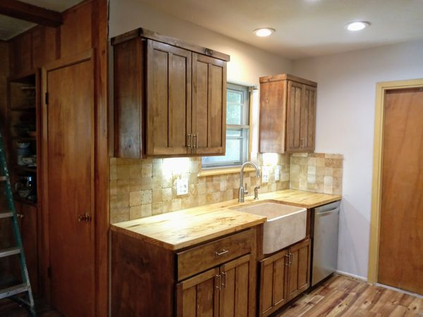 Custom kitchen cabinets for Sale in San Antonio, TX - OfferUp