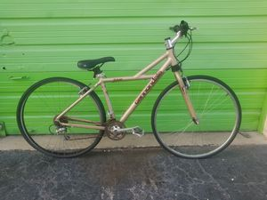 CANNONDALE CAD2 ALUMINUM BIKE / BICYCLE for Sale in Pompano Beach, FL