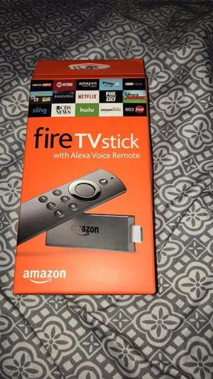 Unlocked firestick for Sale in Port Richey, FL
