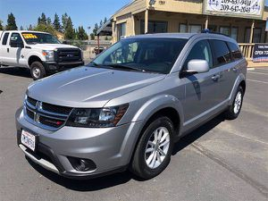 2015 Dodge Journey for Sale in Manteca, CA