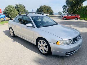 2001 Audi s4 Biturbo for Sale in San Rafael, CA