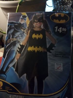 Girls Halloween costume for Sale in Temple Hills, MD