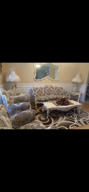 Antique Italian furniture for Sale in Troy, MI