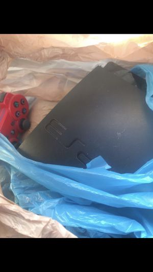 Ps3 for sale for Sale in Columbus, OH