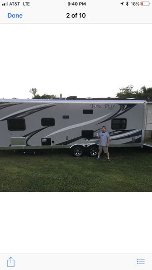 2017 frost river work and play for Sale in Duluth, MN