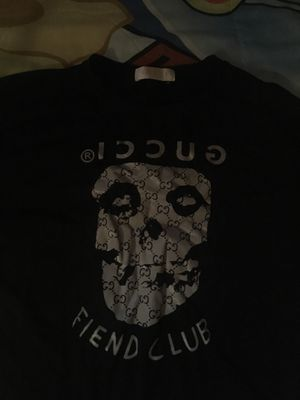 Gucci shirt for Sale in Washington, DC