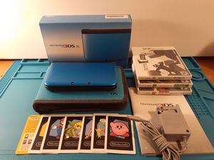 Nintendo 3DS Xl for Sale in Canton, GA