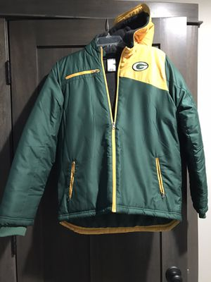 Hooded Jacket - Size: Youth Large (14/16) for Sale in Eau Claire, WI