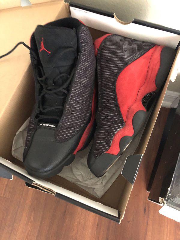 Air Jordan 13 retro sz:12