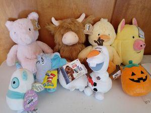 Brand new stuffed animals dr seuss, legos etc for Sale in Battle Ground, WA