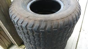 Lawn tractor tires for Sale in Waldorf, MD