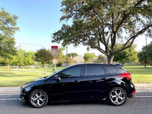 2017 Ford Focus for Sale in San Antonio, TX