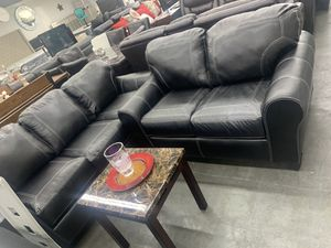 New sofa and love seat for $899 for Sale in Fort Worth, TX