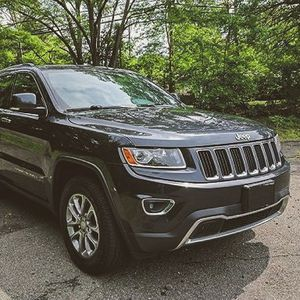 2014 Jeep Grand Cherokee for Sale in Fremont, CA